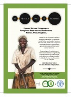 Icon of Farming First: Female Face of Farming