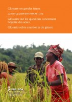 Icon of Gender Glossar Ifad