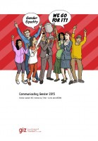 Icon of Indonesia GIZ Gender Contest For Timor Leste,Indonesia And ASEAN