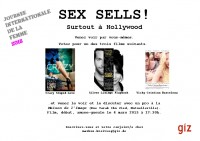 """Icon of Flyer """"Sex Sells - Surtout à Hollywood"""" / GIZ (Tunisia)"""