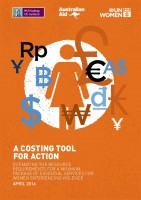 Icon of A Costing Tool For Action 2014