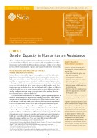 Icon of Gender-tool-humanitarian-assistance