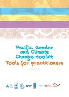 Icon of Pacific Gender And Climate Change Toolkit