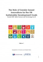 Icon of Report The Role Of Gender-based Innovations For The UN SDGs