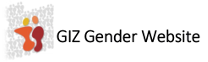 GIZ Gender Website